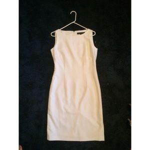 Anne Klein Suit Dress Size 6